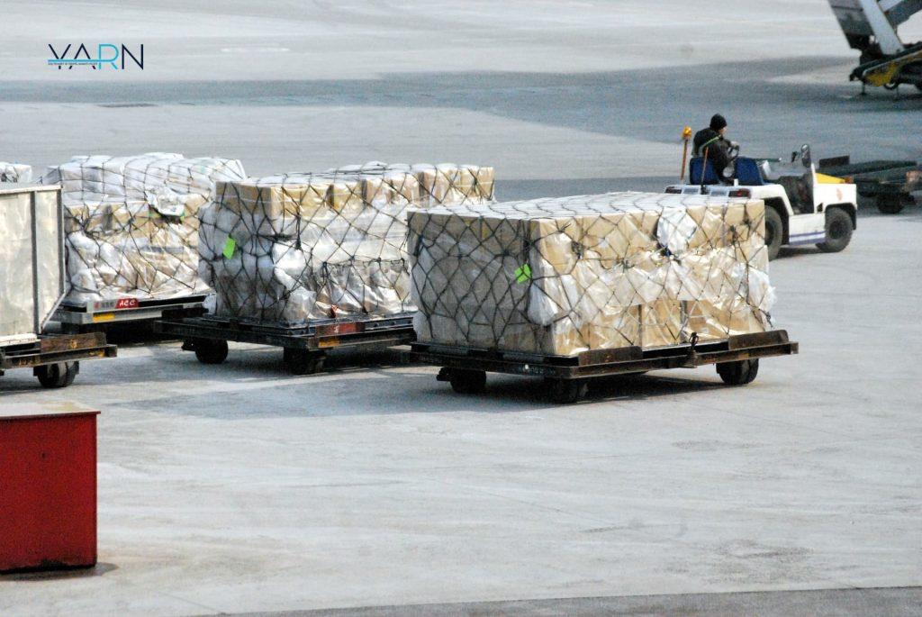 استيراد البضائع من تركيا